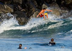 Athletes, Shots, Waves, Outdoor, Outdoors, Ocean Waves, Outdoor Games, The Great Outdoors, Beach Waves