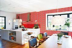 Creative Kitchen Inspirations   Home Adore