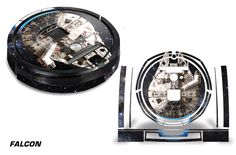 Designer Skin Wrap for  iRobot Roomba 980 Vacuum  Q: What are 247Skins?  A: 247skins are protective, removable vinyl stickers that give your Roomba a custom look while protecting it at the same time. These skins are easily removed without leavi...