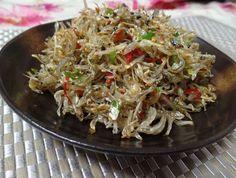 끝까지 바삭하고 매콤한 여름밑반찬, 고추멸치볶음~ Asian Recipes, New Recipes, Cooking Recipes, Ethnic Recipes, Healthy Menu, Healthy Recipes, Korean Side Dishes, K Food, Vegetable Seasoning