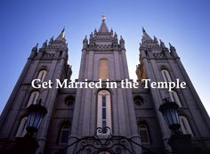 """""""till death do we part"""" just sounds so sad to me!! I want to be with the person I love for eternity :) ...probably not the salt lake temple but hey it was the only picture I could find :) I can not wait for this day!!"""