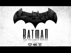 Mi Mundo Es Diferente Al Tuyo: Batman Telltale Series Cap. 1 Part 1/2