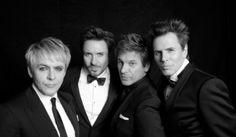 Duran Duran graba con dos coros de cámara para su próximo disco