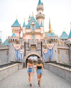 There is No Bad Day at Disneyland