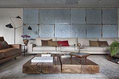 JARDINS | Bernardes Arquitetura