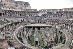 Coliseo para FB, via Flickr.