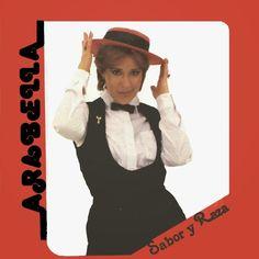 Sabor y raza - Arabella (1982)