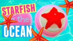 DIY EOS Lip Balm   Starfish in the Ocean
