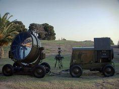 World War Ii, Ww2, Outdoor Power Equipment, Britain, Military, Suddenly, Armour, Lamps, Lights