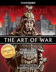 The Art of War from SmarterComics: Your Guide to Winning ... https://www.amazon.com/dp/1610820088/ref=cm_sw_r_pi_dp_qezyxbVS17B3B
