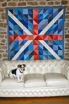 Union Jack & Jack Russell Best Of British, Rodents, Union Jack, Horses, Adventure, Cats, Gatos, Adventure Movies, Cat