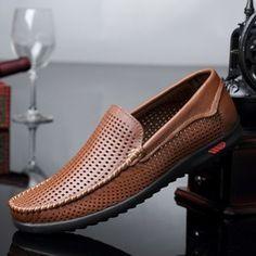 Driving Moccasins, Shoes Men, Loafers Men, Oxford Shoes, Dress Shoes, Footwear, Mens Fashion, Sandals, Clothes