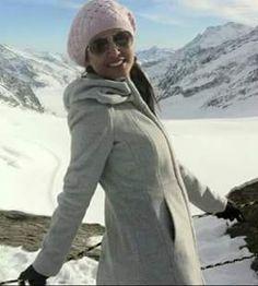 So Cute Smile Hina Khan 😍❤👌👍