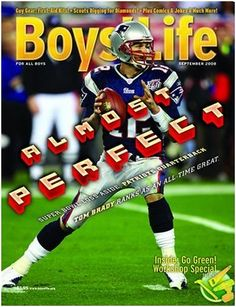 Boys' Life Magazine, Only $4.99 per Year!