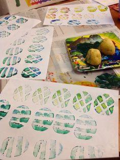 Fazendo Arte: Pensando na Páscoa... toda quinta-feira iremos trazer uma oficina diferente para voce fazer arte com os pequenos. e hoje: pensando na páscoa.