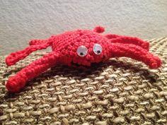 Mini-Krabbe