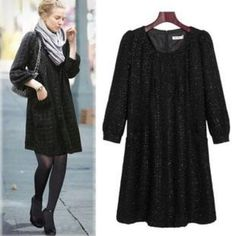 Price Cutnwt Winter Dress