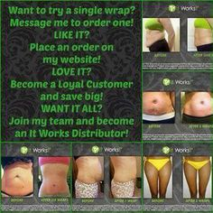 Just saw this and loved it! Please, just let me know what you want! I've got wraps on hand and would love to wrap you or send you one! Comment here, msg me here: https://www.facebook.com/JannaWrapsANewYou , or text me! 918-774-5268