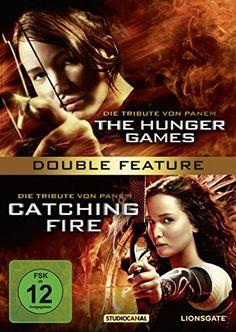Die Tribute von Panem - The Hunger Games /  Catching Fire [2 DVDs] http://www.amazon.de/gp/product/B00MKIOGOG?ie=UTF8&camp=3206&creative=21426&creativeASIN=B00MKIOGOG&linkCode=shr&tag=bf09-21&linkId=R7OPW6NSE7M2YG6H