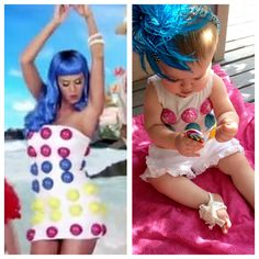 1000+ images about Katy Perry costumes on Pinterest | Katy ...