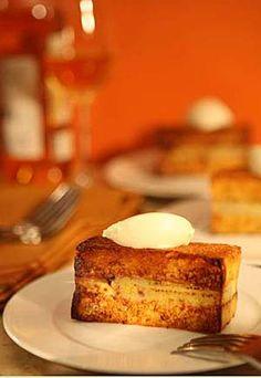 Bread Pudding Recipes