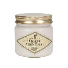 Facia'all Instant Glow All Purpose Beauty Cream
