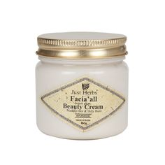 Facia'all Instant Glow All Purpose Beauty Cream