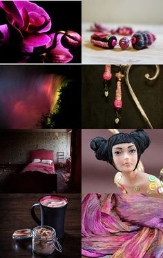 SuMpTuOuS DeLigHTs by Pascale on Etsy--Pinned with TreasuryPin.com