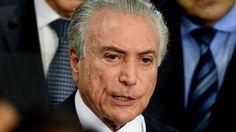 Meat scandal is economic embarrassment: Brazils president