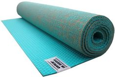 Amazon.com: Hot Yoga Mat Designed Specifically For Hot Yoga. Fabric Infused Yoga Mat. It's Like a Towel and a Mat Combined.: Sports & Outdoo...