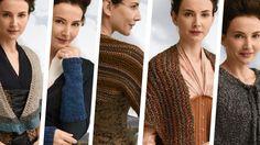 Lion Brand Knit & Crochet Outlander Kits | Yarn crafting videos | Lion Brand Projects