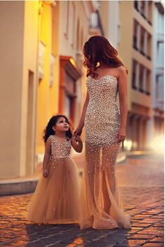 Charming Tulle Evening Dresses, Long Evening Dresses, Bead Evening Dresses, Strapless Evening Gowns, Formal Dress,Evening Dresses Custom