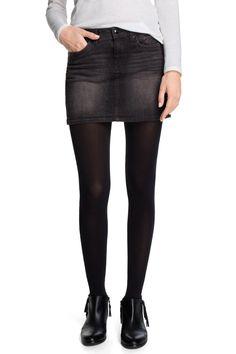 edc - Mini kurzer Stretch-Jeans-Rock im Online Shop kaufen