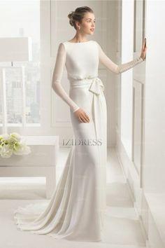 wedding dress izidress
