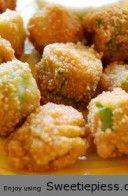 Sweetie Pie's Fried Okra