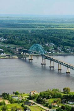 Chatham Bridge New Brunswick Canada, Prince, The Province, Good Ol, Where The Heart Is, River, Spaces, History, Pictures