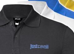 """Cavalli: Poloshirt für Herren zum Preis von 19,99 Euro mit Lieferung https://www.discountfan.de/artikel/klamotten_&_schuhe/cavalli-poloshirt-fuer-herren.php Poloshirts von Cavalli sind jetzt bei Ebay als """"Wow! des Tages"""" zum Schnäppchenpreis von 19,99 Euro frei Haus zu haben. Verfügbar sind sechs verschiedene Modelle in den Größen S bis XL. Cavalli: Poloshirt für Herren zum Preis von 19,99 Euro mit Lieferung (Bild: Ebay.de) Die Polo... #Mode, #Poloshirt"""