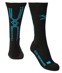 4e26023ffe 141 Best mizuno socks images | Crew socks, Mizuno volleyball ...