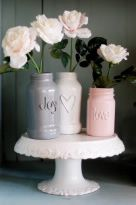 Studio 5 - Glass Jar Makeovers