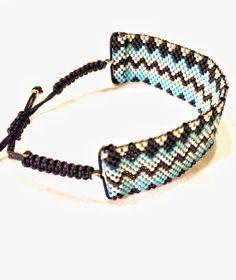 Miyuki delica peyote bracelet Friendship Bracelets, Jewelry, Jewlery, Jewerly, Schmuck, Jewels, Jewelery, Fine Jewelry