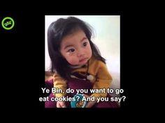 If a strange men says, Let's go eat ice creame - YouTube