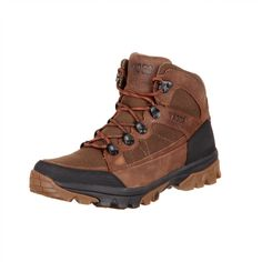 Rocky Boots RKS0312 M ENDEAVOR POINT Brown wasserdichter Herren Schnürstiefel - braun Rocky Boots, Fashion Boots, Hiking Boots, Shoes, Mens Lace Up Boots, Get Tan, Zapatos, Shoes Outlet, Footwear