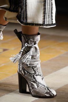 Lanvin - Paris Fashion Week - Fall 2015