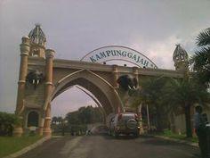 Tempat Wisata Bandung | tempat-wisata-kuliner-di-kota-bandung-murah-gambar-kampung-gajah