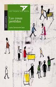 +9 Las cosas perdidas Lydia Carreras de Sosa Actividades