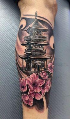 Half Sleeve Tattoos Forearm, Koi Tattoo Sleeve, Cool Forearm Tattoos, Tattoo Sleeve Designs, Hand Tattoos, Tattoos For Lovers, Tattoos For Guys, Buda Tattoo, Dragon Head Tattoo