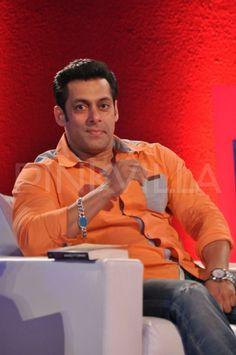 Salman Khan on CNN-IBN's Veer campaign event  14