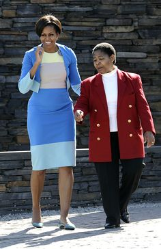 49 Of Michelle Obama's Best Looks