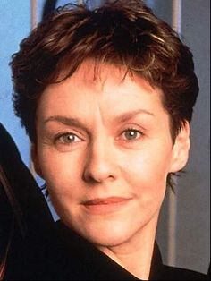 amanda burton actress