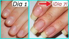 nail growth tips faster \ nail growth tips . nail growth tips faster . nail growth tips how to grow . nail growth tips remedies . nail growth tips diy . nail growth tips vitamins . nail growth tips products . nail growth tips faster video Make Nails Grow, Grow Long Nails, Grow Nails Faster, Nail Growth Tips, Fast Nail Growth, Do It Yourself Nails, Strong Nails, Nail Treatment, Healthy Nails